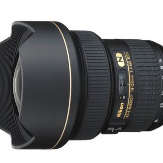 Nikon:AF-S NIKKOR 14-24mm f/2.8G ED