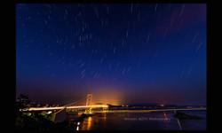 大鳴門橋 2016年11月