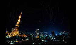 パークタワー東京 2019年1月