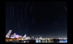 大桟橋 2018年1月