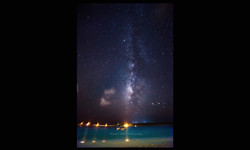 宮古島 与那覇前浜ビーチ 2014年9月