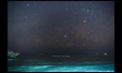 沖縄県浜比嘉島 2017年5月
