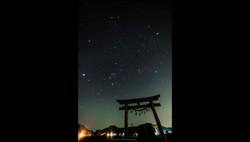 千葉県東浪見 2020年1月