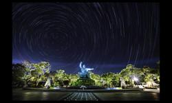 長崎市平和祈念像 2019年11月