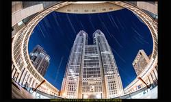 都庁 2016年12月
