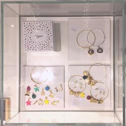 bijoux, charms, porte bonheur, logo