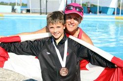 L'Envol Jeux Panaméricains Junior