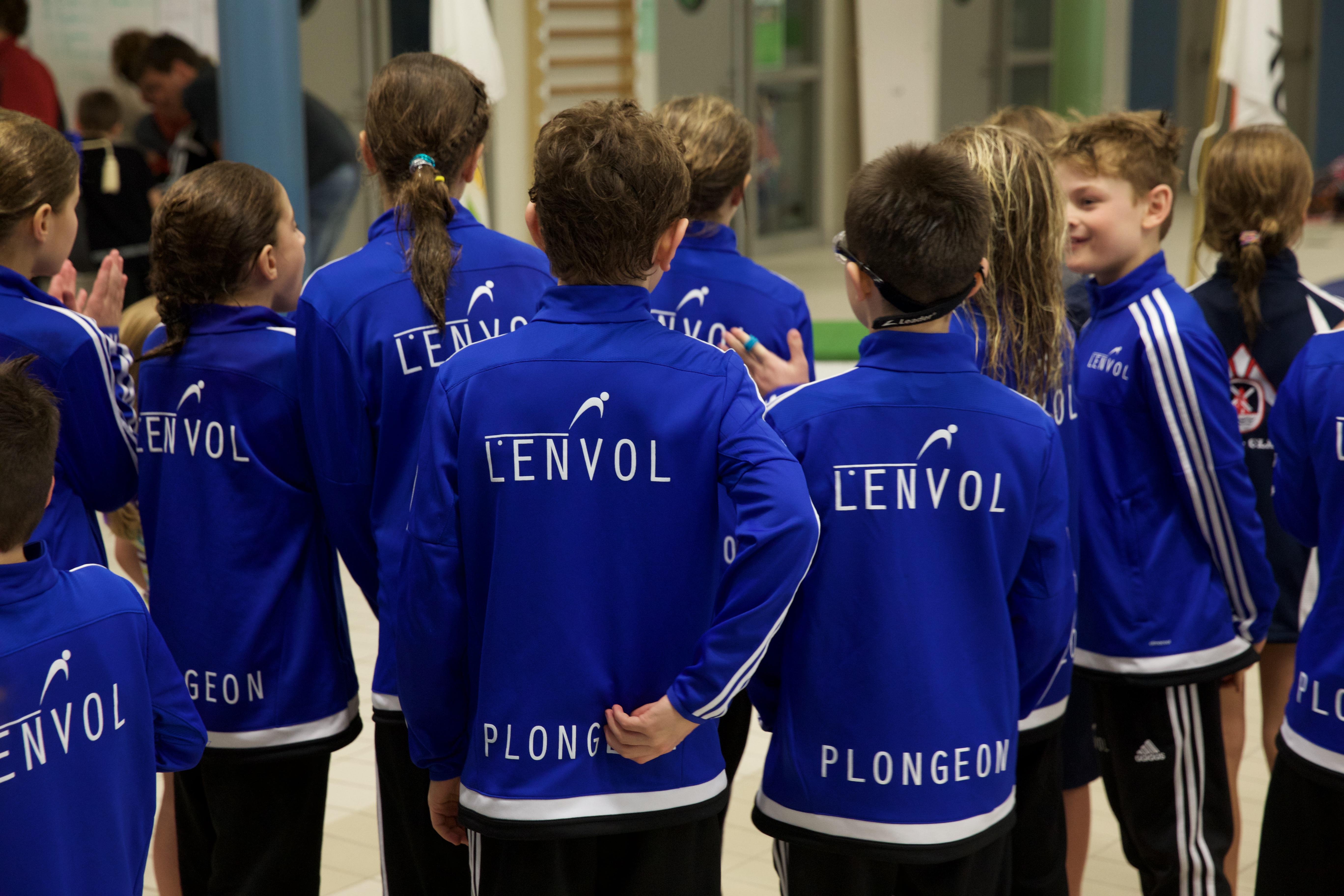 Club Plongeon Envol Blainville