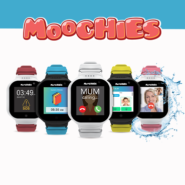 Moochies Smartwatch