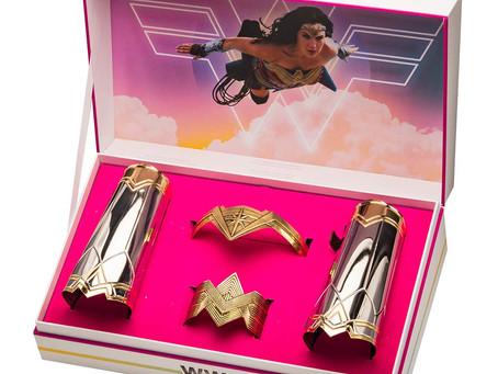 Wonder Woman Replicas