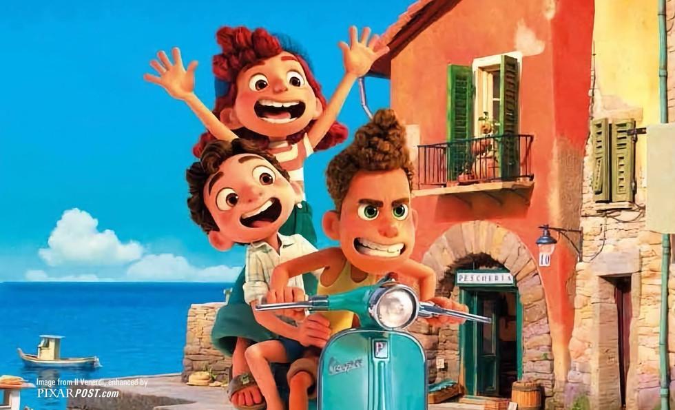 Pixar-Luca-Il-Venerdi-Magazine-Cover-zoo