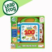 LeapFrog 100 Words Book