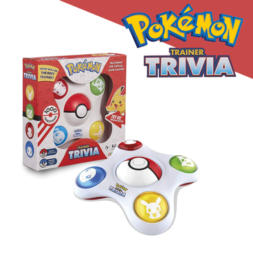 Pokemon Trivia