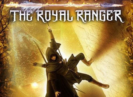 Rangers Apprentice - The Royal Ranger