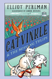 Catvinkle & The Missing Tulips