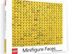 LEGO Im-Puzzable
