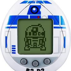 Tamagotchi Star Wars