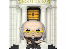 Gringott's Keeps It Safe