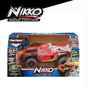 Nikko R/C Pro Truck