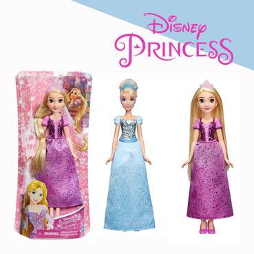 Disney Princess Figures