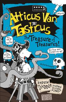 Atticus Van Tasticus - The Treasure Of Treasures
