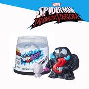 Spider-Man Max Venom Venomburst