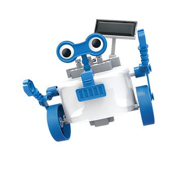 4M_Green_Science_Rover_Robot_Solar_Hybri