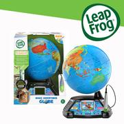 LeapFrog Magic Adventure Globe