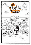 Nick-ColouringIn-A4-5mmbleed-Loudhouse 2