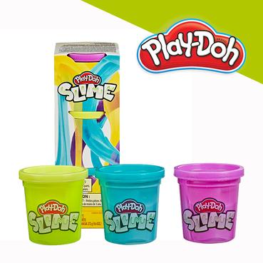 Play-Doh Slime