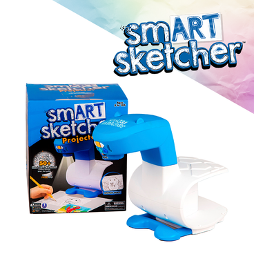 Smarty Sketcher