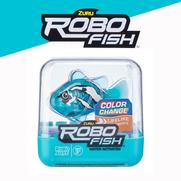 Robo Fish