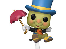 Jimmy Cricket Pop