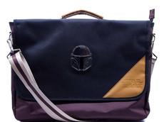 Mandalorian Messenger Bag