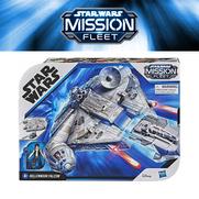 Star Wars Mission Fleet