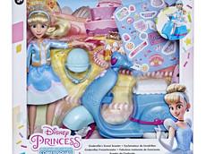 Disney Princess Come Squad