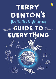 Really Truly Amazing Guide To Everything