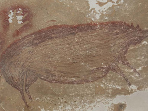 World's Oldest Art