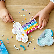 LEGO DOTS Rainbow Jewellery Holder 3.jpg