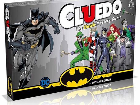 Gotham Returns