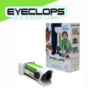 Eyeclops Microscope