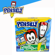 Pensilly