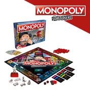 Monopoly Sore losers