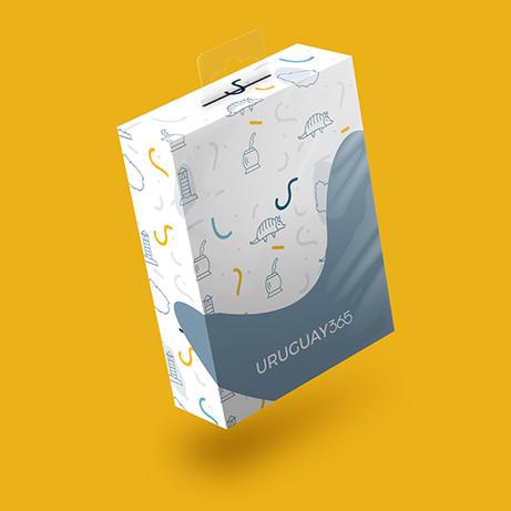 Merchandising design