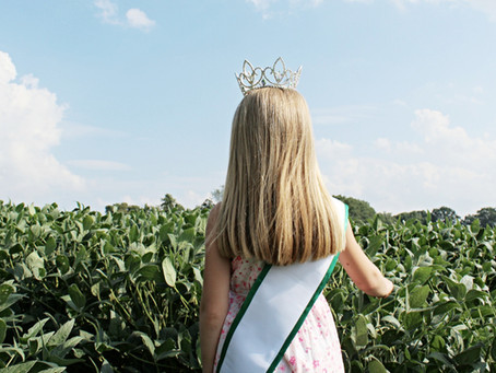 Congratulations to our 2021 Miss Agriculture USA Queens