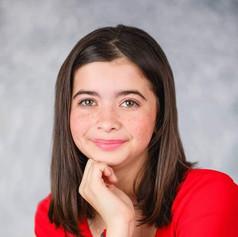 Rebecca Kuhl