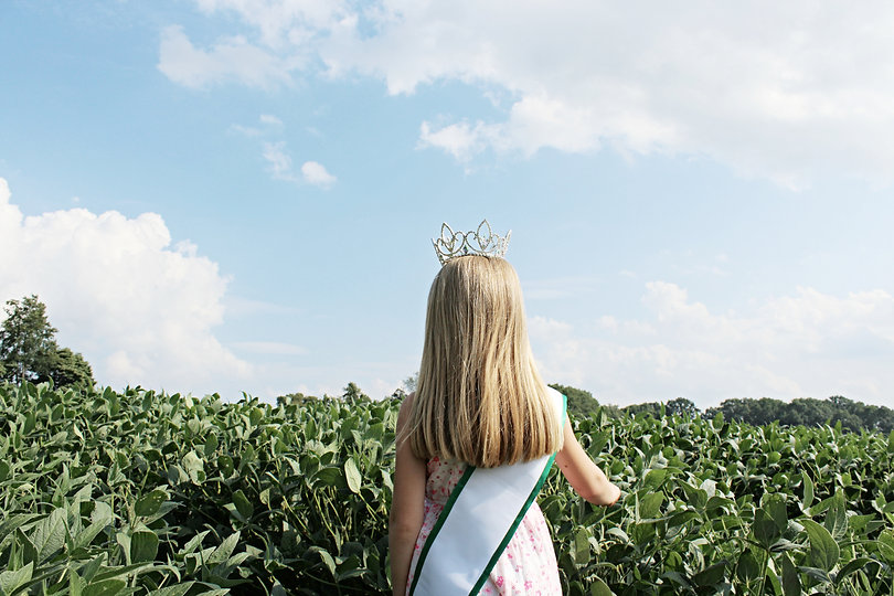 Program   United States   Miss Agriculture USA
