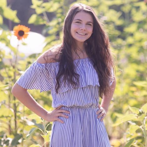 Cheyenne Higginbotham