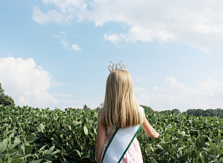 My Excitement for the Upcoming Miss Agriculture USA Competition