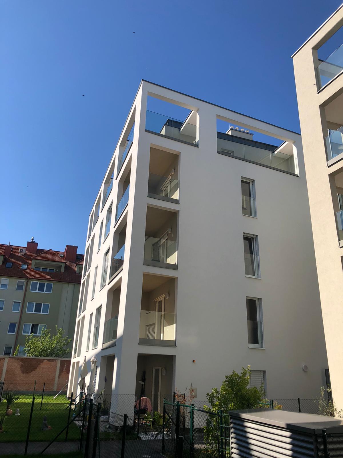 BST Corena Nova – ARG BAU GmbH
